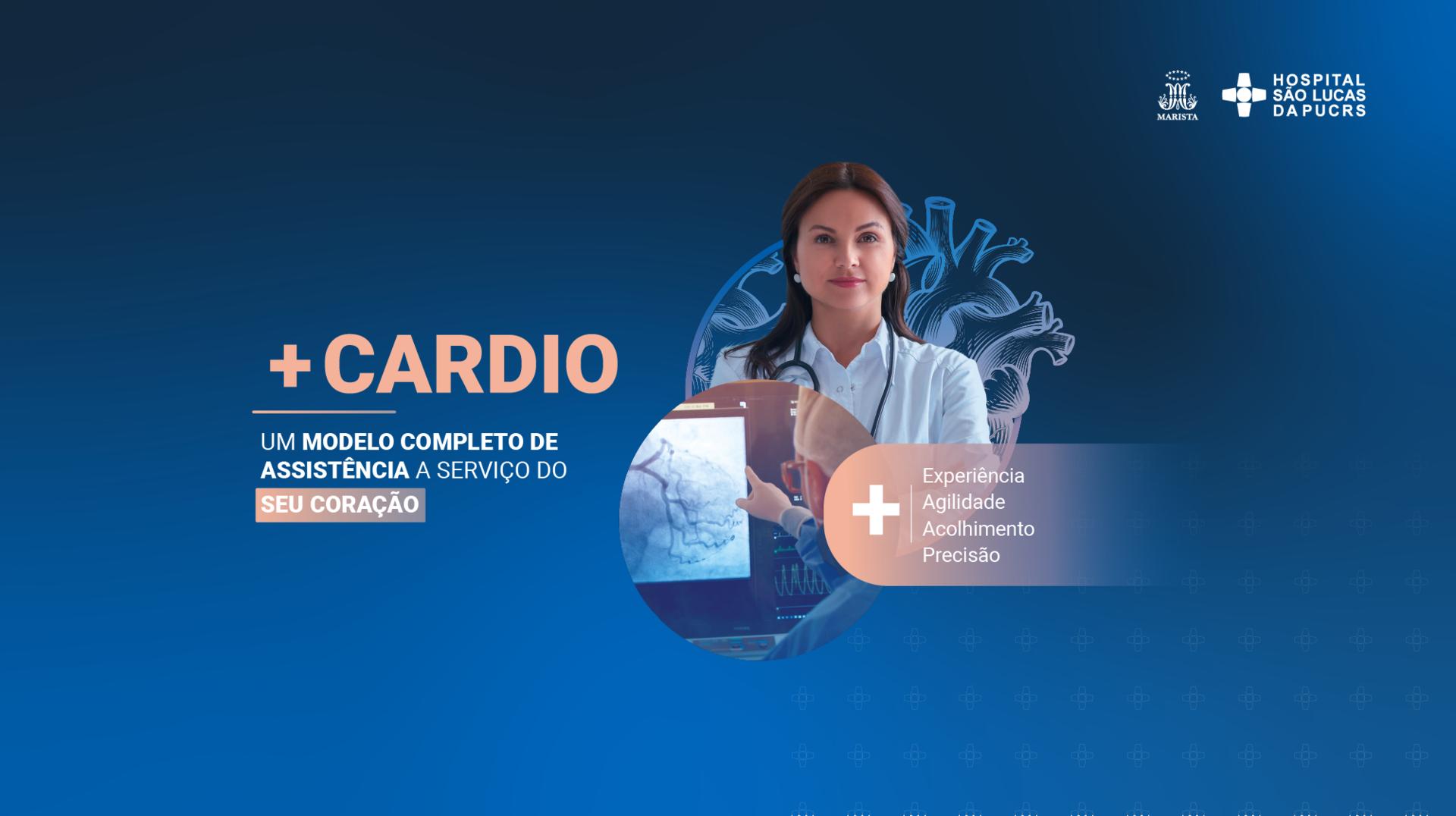 HSLPUCRS lança o serviço maiscardio (1)